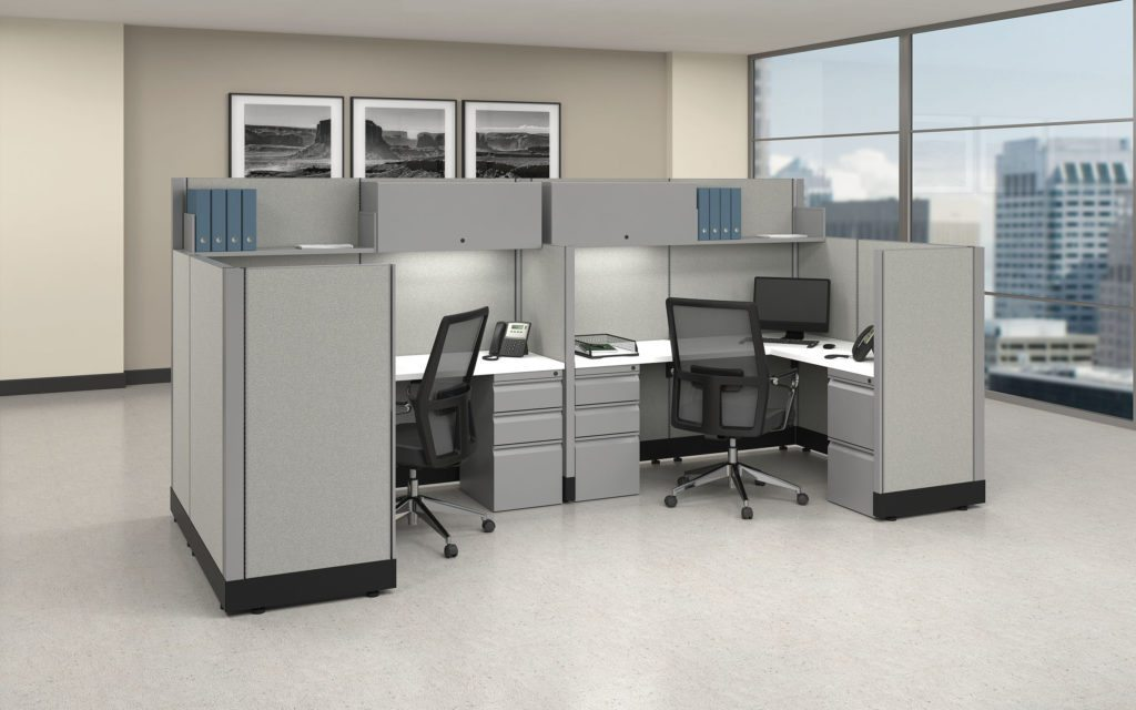 Office Furniture: Monroe Township, New Jersey